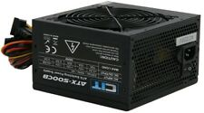 Switching Power Supply Builder PSU 500W ATX With 12cm Silent Fan / For PC /