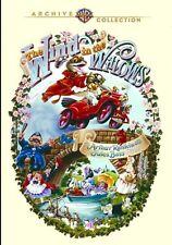 viento en los sauces DVD (1987) - Jules BASS, ARTHUR Rankin JR