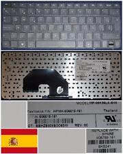 CLAVIER QWERTY ESPAGNOL HP CQ10 Mini 110 MP-09K86LA-E45 606618-161  608769-161
