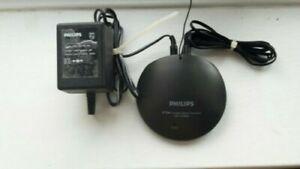 Phillips FM Cordless Stereo Transmitter SBC HC8302