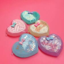 Swimmer Japan Pastel Heart Mirror Cute Kawaii Nostalgic Fairy Polly Pocket Style