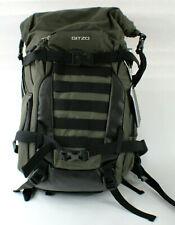 Gitzo Adventury 30L Backpack, Green #GCB AVT-BP-30