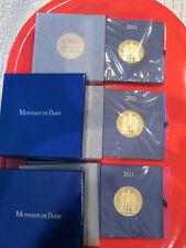 1000 EUROS OR HERCULE 2013