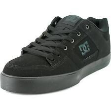 Calzado de hombre zapatillas skates color principal negro de ante