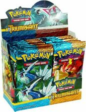 Pokemon HeartGold & Soulsilver Triumphant Booster Box [36 Packs]