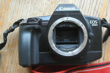 Canon Eos 650 35mm film SLR Camera Body