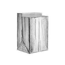 """Insulated Box Liners, 24"""" x 18"""" x 18"""", Silver, 10/Case"""