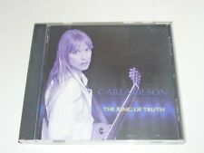 Carla Olson - Ring Of Truth The (2001)