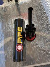 Evil Pipe Paintball Barrel Kit Set Tippmann 98 Thread