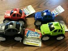 Turbo Wheels -Flip Over (Rollover Car Light Up Battery Powered Toy Vehicle New)'