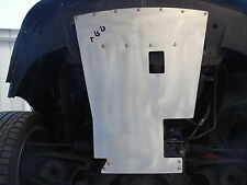 LRB Speed 99-04 Aero Undertray Cooling Panel Fits: Ford Mustang