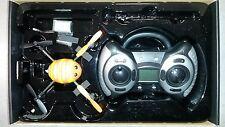 RC SYSTEM - Micro Q4 Quadricoptère RC3725