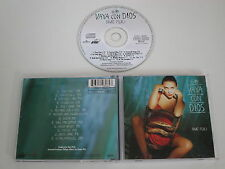 VAYA CONN DIOS/TIME FLIES(ARIOLA-BMG 74321 108962) CD ÁLBUM
