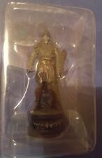 Eaglemoss Lord Of The Rings Chess Set  Cirith Ungol Uruk figure