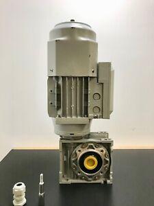NEW SEJ High Speed Shutter Door Motor 1400RPM (Model # BMD-7134)