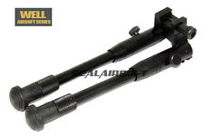 WELL RIS Airsoft Toy Bipod For Warrior MB01 Sniper NOT FOR REAL WELL-WL-AC005