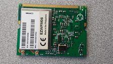 Eazix EZWFM06 Conexant Intersil Mini PCI 802.11 a/b/g WiFi Radio