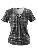 Karoshirt Shirt. Chillytime, schwarz. Gr. 32. NEU!!! SALE%%%