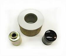 Engine Filter Kit For Toyota Hilux Surf KZN185 3.0TD (11/1995-08/2000)