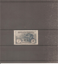 TIMBRE FRANCE FRANKREICH ORPHELINS 1922 N°169 NEUF* MH