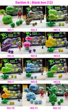 1 Plants vs Zombies Action Figures Kids PVC Shooting Figurines Set Play Game Toy