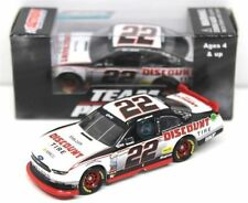 Action Joey Logano NASCAR Ford Diecast Sport & Touring Cars