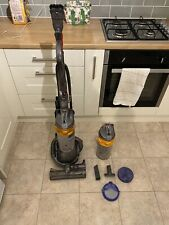 Dyson DC25 Multi Floor Ball Upright Hoover Vacuum Cleaner With Spare Parts