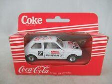 Edocar Coke Coca Cola VW Volkswagen Golf GTI
