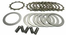 Yamaha WR 250F, 2002-2013, Clutch Kit - WR250F - Friction, Steel Plates, Springs