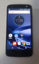 Motorola Moto Z Force 32Gb (Xt1650-02) Black - Verizon Gsm Unlocked - Read Below