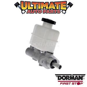 Dorman: M630819 - Brake Master Cylinder