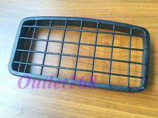 Piaggio Vespa T5 Excel 150 LML Headlamp Head Light Cover Guard Cage Black Metal