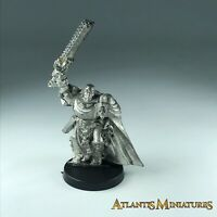 Metal Space Marine Champion - Warhammer 40K X533