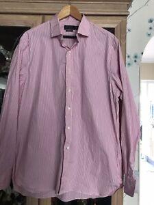 mens ralph lauren  shirt Chest 42 Neck 16.5
