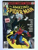 Amazing Spider-Man #194 - 1st App of Black Cat Felicia Hardy Marvel Comics