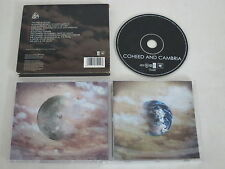 COHEED AND CAMBRIA/IN KEEPING SECRETS OF SILENT EARTH 3(COLUMBIA/517402 2) CD