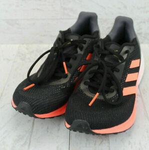 Ultra Adidas Astrarun Men's [EH1530] Running Shoes Black Coral Boost Size 9