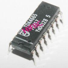 1PCS TDA4665 Baseband delay Iine