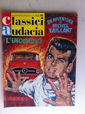 classici dell'audacia N° 38 l'incendio del 1967 ed. mondadori