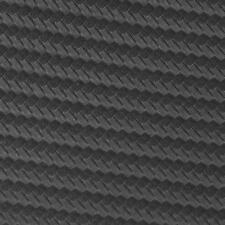 """Effetto in fibra di carbonio stile Viper Strisce da cofano 3 M x12.5cm (10' x 5"""") M18 (02)"""