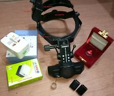 Indirect Ophthalmoscope Optometry FREE SHIPPING WORLD WIDE