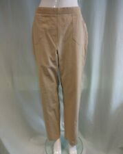 First Avenue Ladies Cotton Trousers Size 12