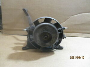 1938 Maytag Washing Machine Engine