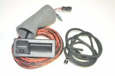 Neu VW Skoda Rückfahrkamera Waschfunktion 3V0827566N