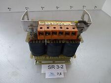 KEB  BV 0021090 B Nr. 00.90292-1048 Motordrossel 1,1-1,2=1mH-25A