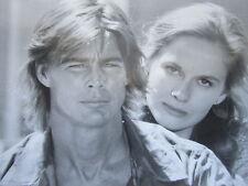 Jan Michael Vincent Movie Star Photo Lot Charles Bronson The Mechanic 1972+