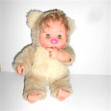 ROSEBONBON rose bon bon 80s Fiba italy puppet doll - bambola pupazzo orsetto