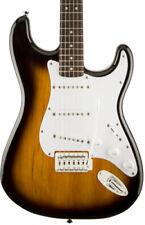 Guitarras eléctricas Fender sunburst