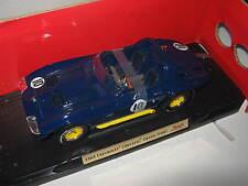 1:18 Chevrolet Corvette Grand Sport 1964 Road Signature 92698 OVP NEU