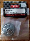 CEN Racing GS006 Spur Gear 46T .d6 NIP